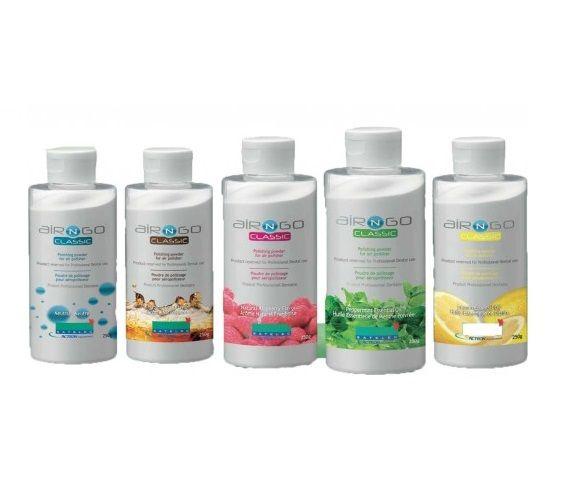 Overige reiniging en desinfectie
